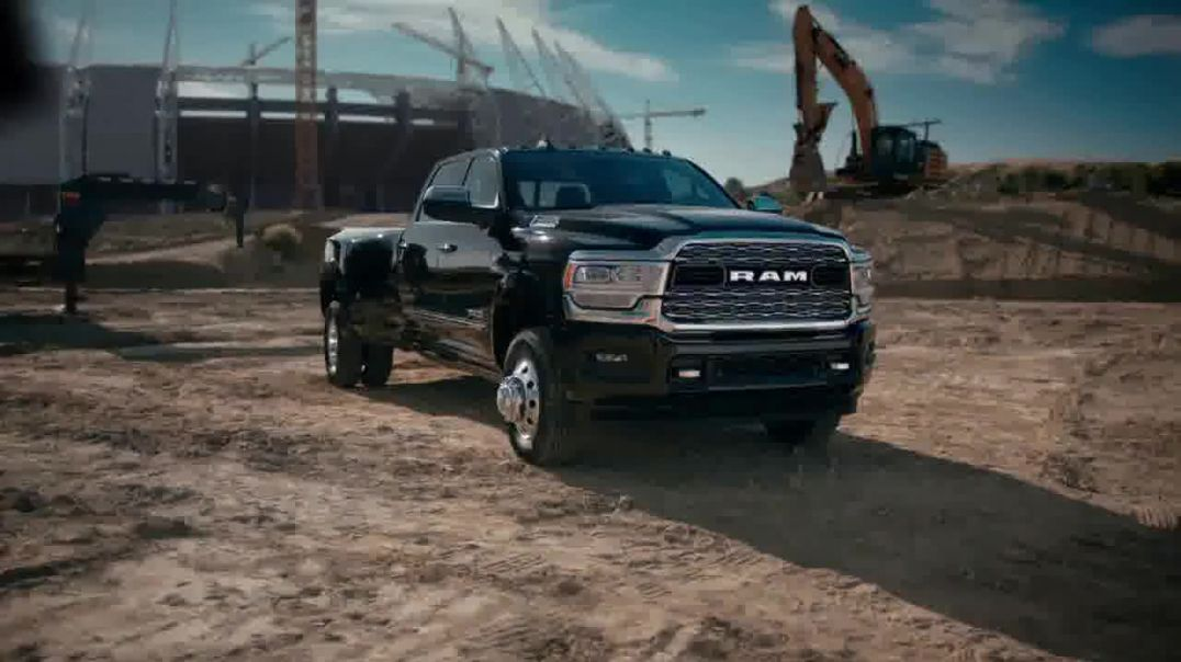 Watch Ram Trucks Power Days TV Commercial Ad, Torque Song by Stone Temple Pilots