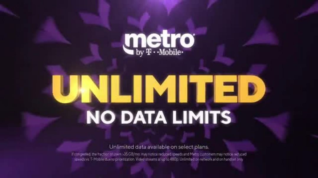 Watch Metro by TMobile TV Commercial Ad, Free Phones