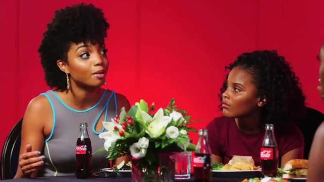 Watch CocaCola TV Commercial Ad, BET 2019 Black Girls Rock! Activism