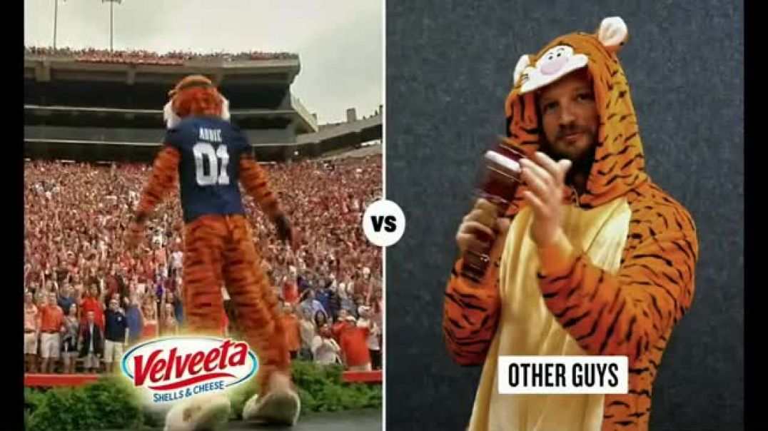 Watch Velveeta Shells and Cheese TV Commercial Ad, Velveeta vs. the Other Guys Theres No Competition