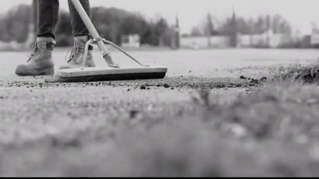 Watch Joseph Enterprises TV Commercial Ad, Claw Broom Claw Your Way to Clean