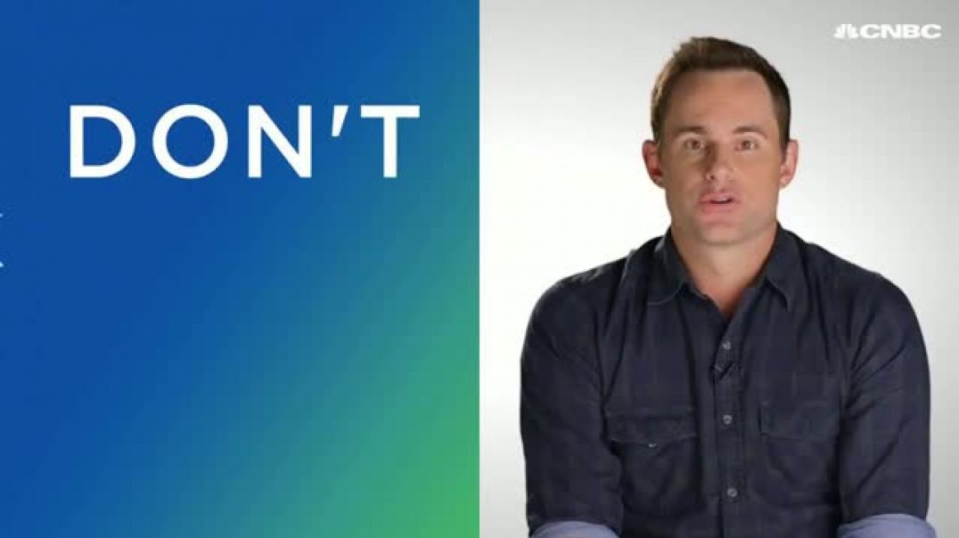 Watch Acorns TV Commercial Ad, CNBC Dont Focus on Tomorrow Featuring Andy Roddick