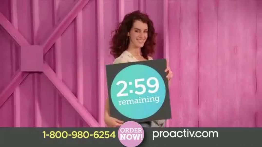 Watch ProactivMD TV Commercial Ad, PSK Start School Clear (120s En  E10) TV Commercial Ad