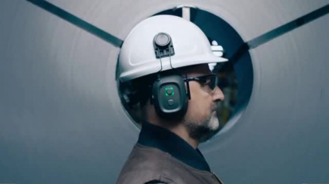 Watch Honeywell Aerospace TV Commercial Ad, The Future Is What We Make It Incredible Things
