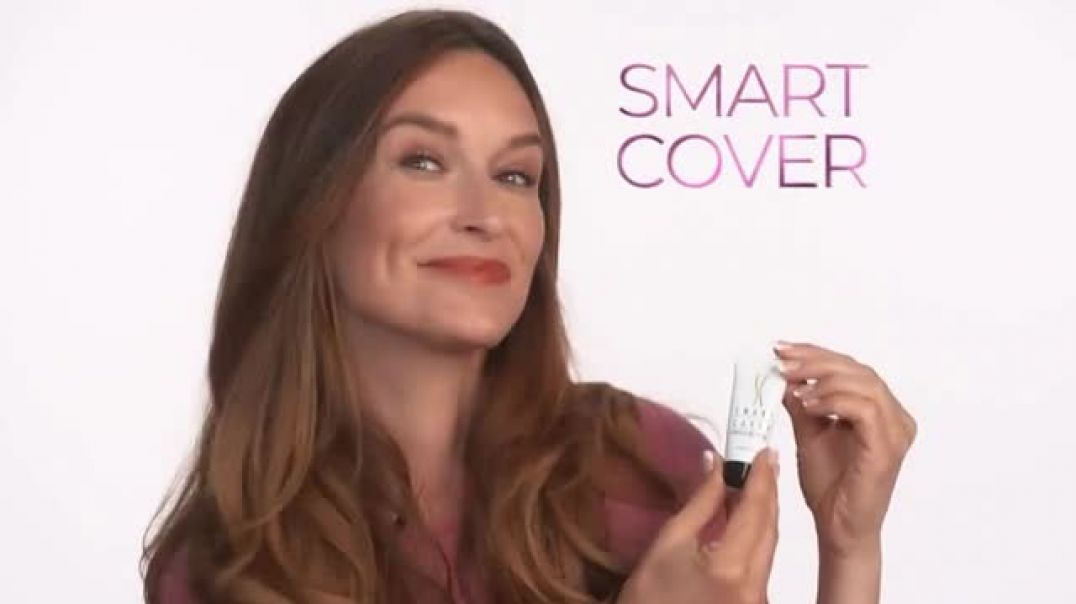 Watch Smart CoverUp TV Commercial Ad, The Only Concealer Youll Ever Need TV Commercial Ad