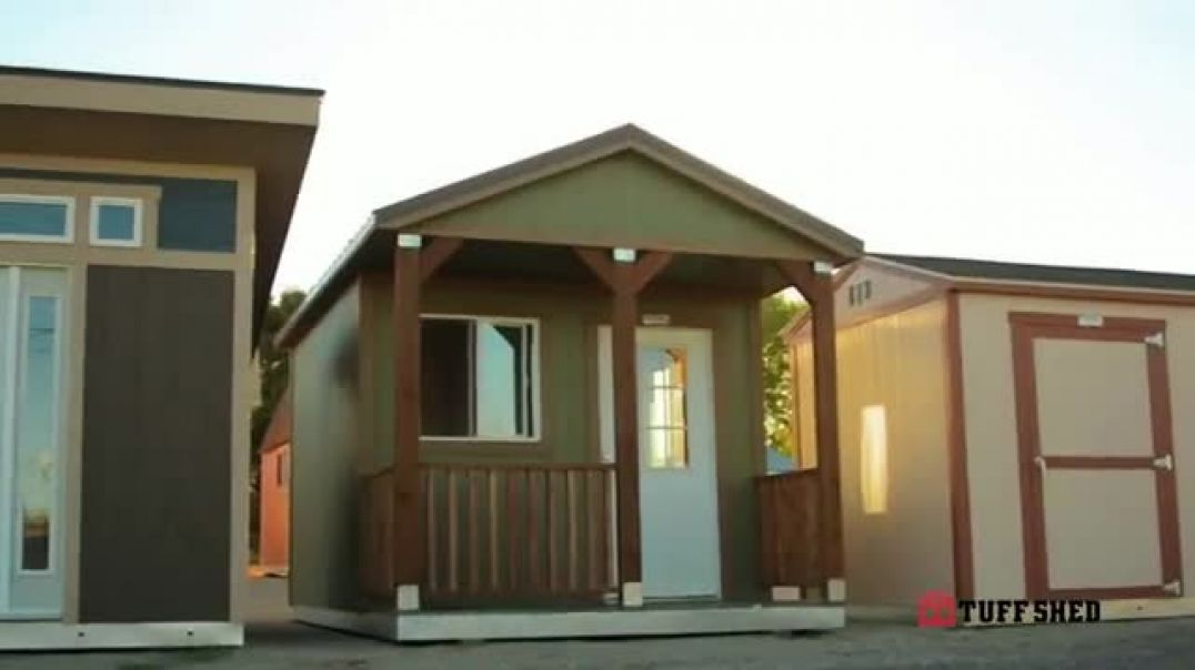 Watch Tuff Shed TV Commercial Ad, Final Days of Summer
