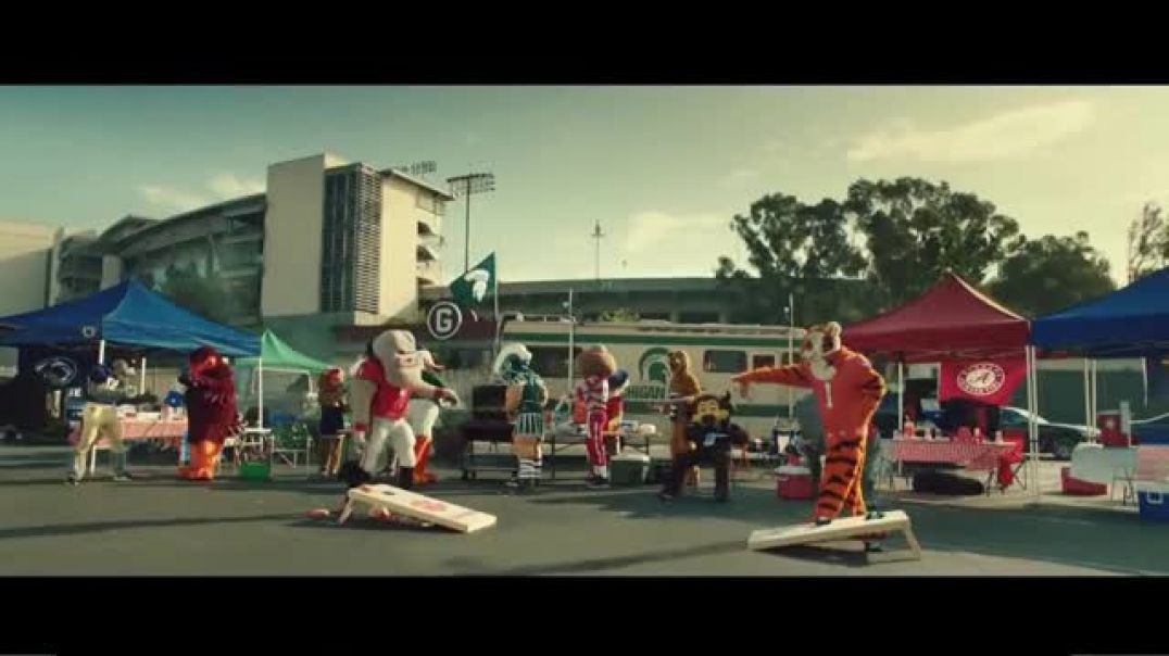 Watch Rocket Mortgage TV Commercial Ad, Home Is Your Game Day Gathering Place