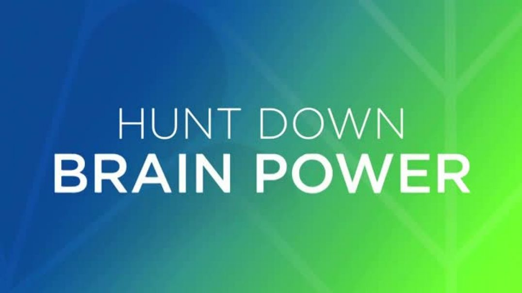 Watch Acorns TV Commercial Ad, CNBC Hunt Down Brain Power Featuring Andy Roddick
