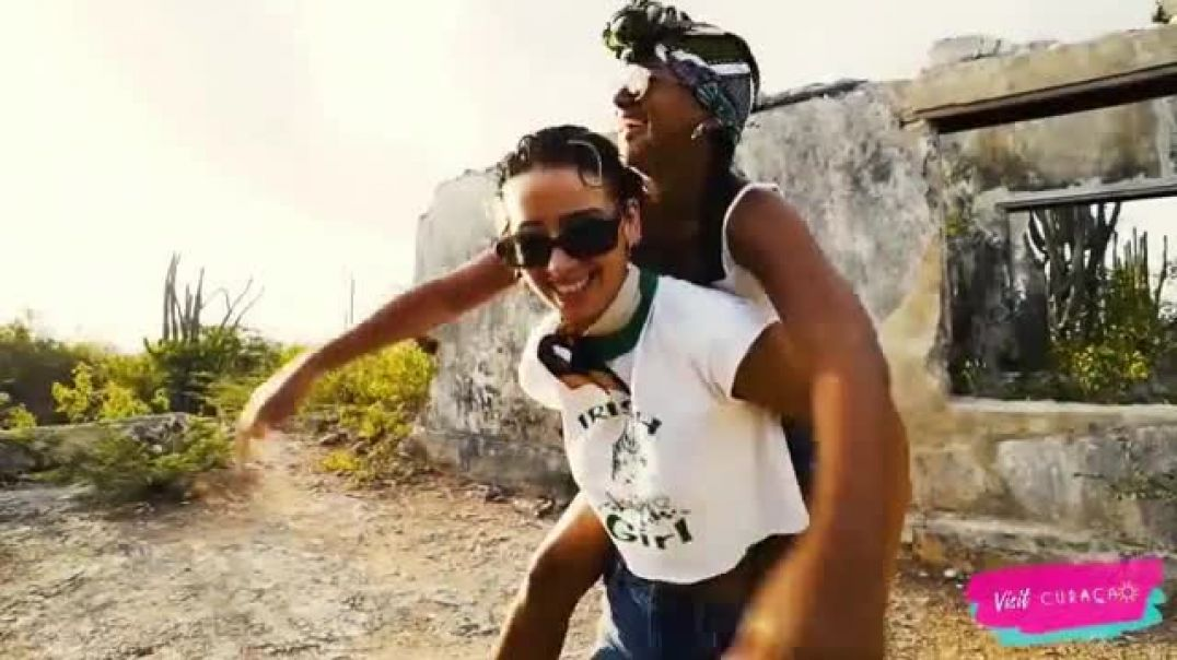 Watch Visit Curacao TV Commercial Ad, Feel It For Yourself
