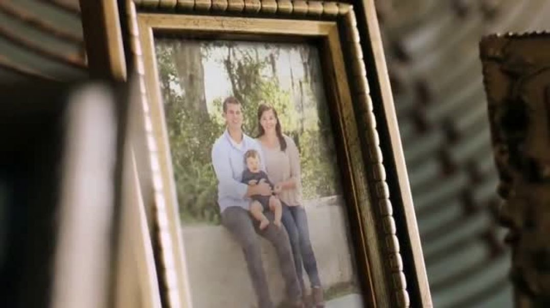Watch LinkedIn TV Commercial Ad, Putting Family First Zach Pasquariello
