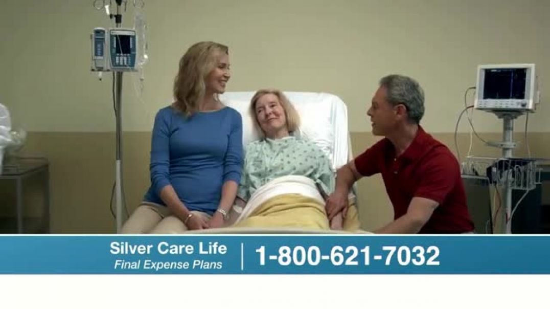 Watch Silver Care Insurance TV Commercial Ad, When My Time Comes