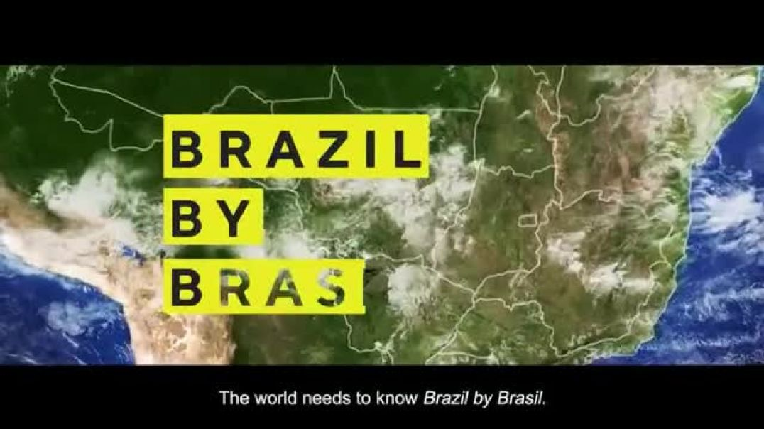 Watch Visit Brasil TV Commercial Ad, Brazil by Brasil Oil