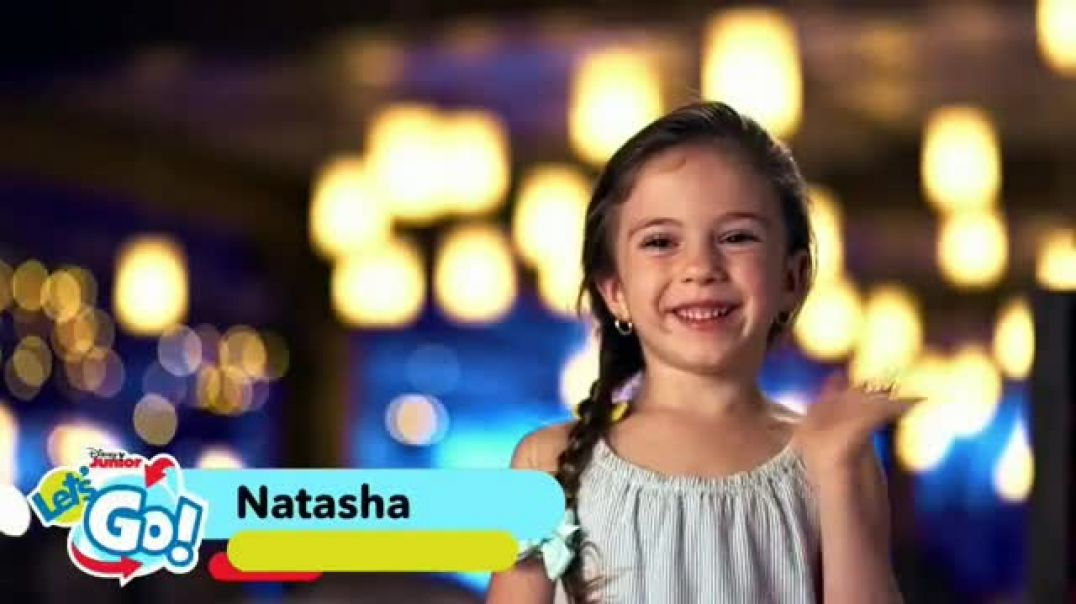 Watch Disney Cruise Line TV Commercial Ad, Natasha and Rapunzel