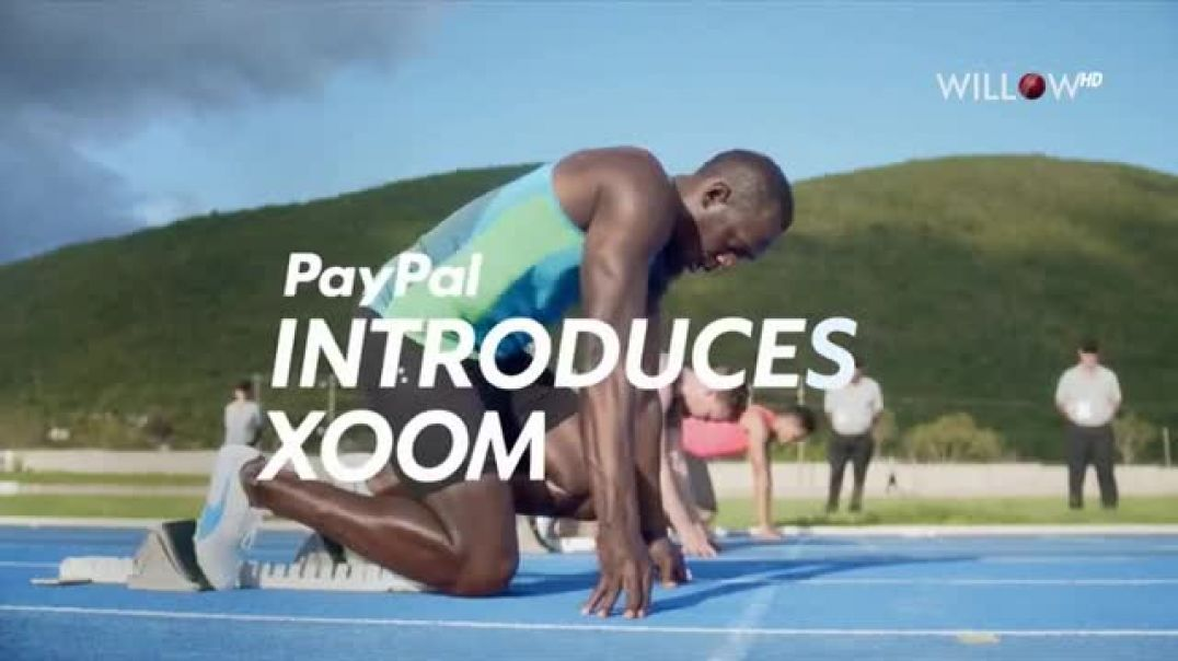 Watch Xoom TV Commercial Ad, Amazing Rates Featuring Usain Bolt