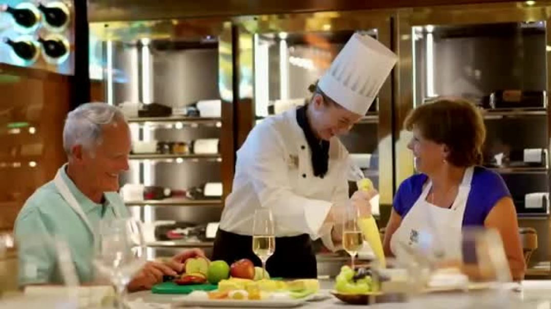 Watch Uniworld Cruises TV Commercial Ad, What Is Luxury River Cruising
