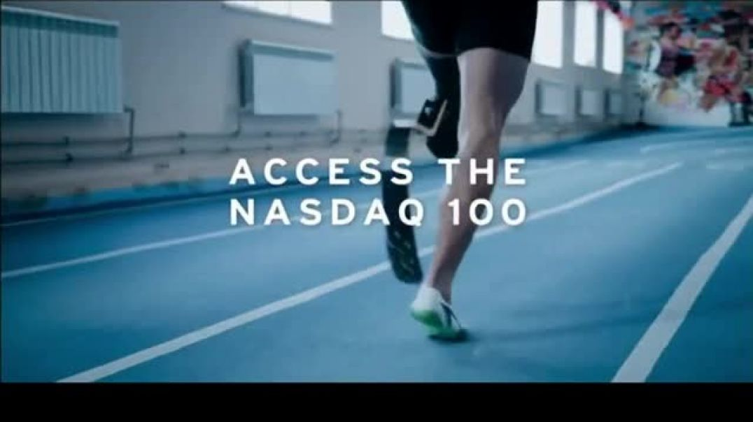 Watch Invesco QQQ TV Commercial Ad, Creating Greater Possibilities Together Song by Philip Sheppard.