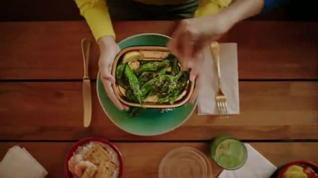 Watch DoorDash TV Commercial Ad, Every Flavor Welcome Shishito