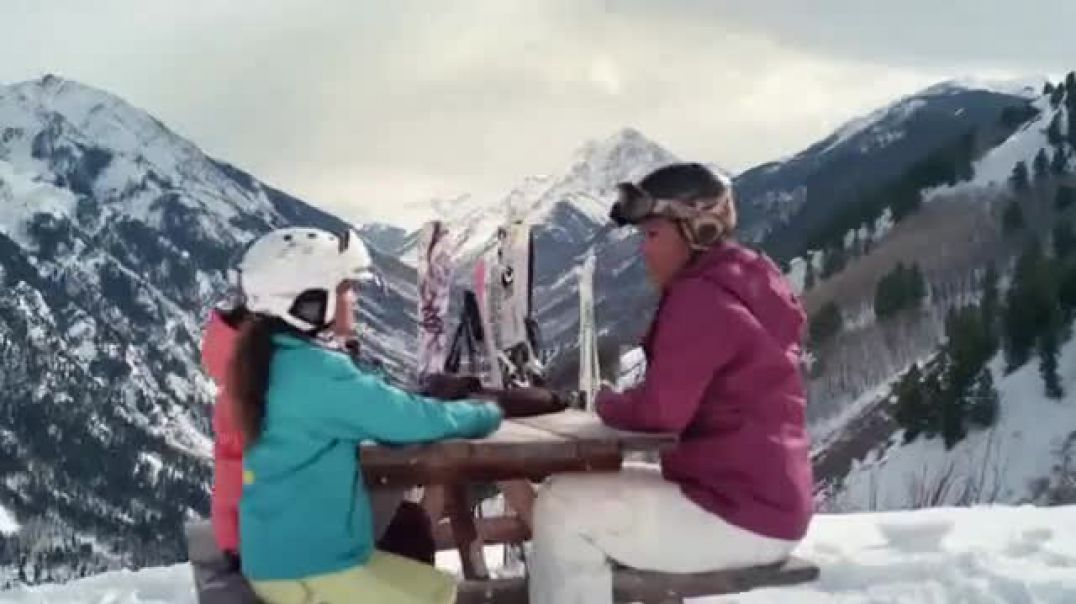 Watch Visit Colorado TV Commercial Ad, Snows Perfect State