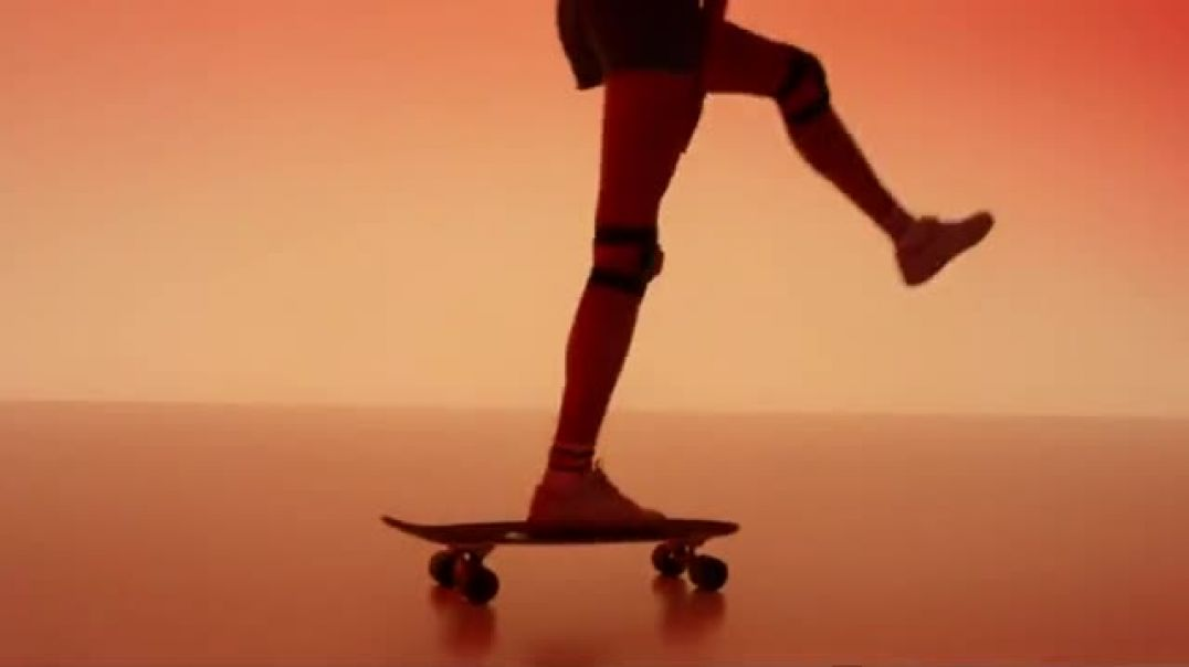 Watch Apple Watch TV Commercial Ad, Skate Song by Tame Impala