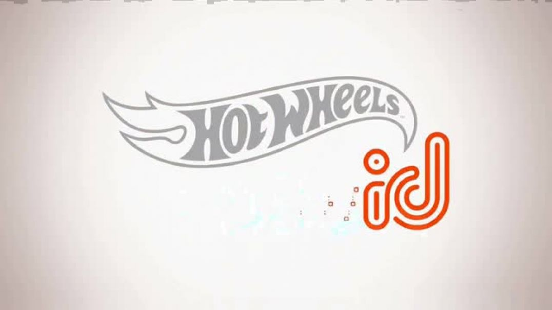 Watch Hot Wheels ID TV Commercial Ad, Now You Can Prove It
