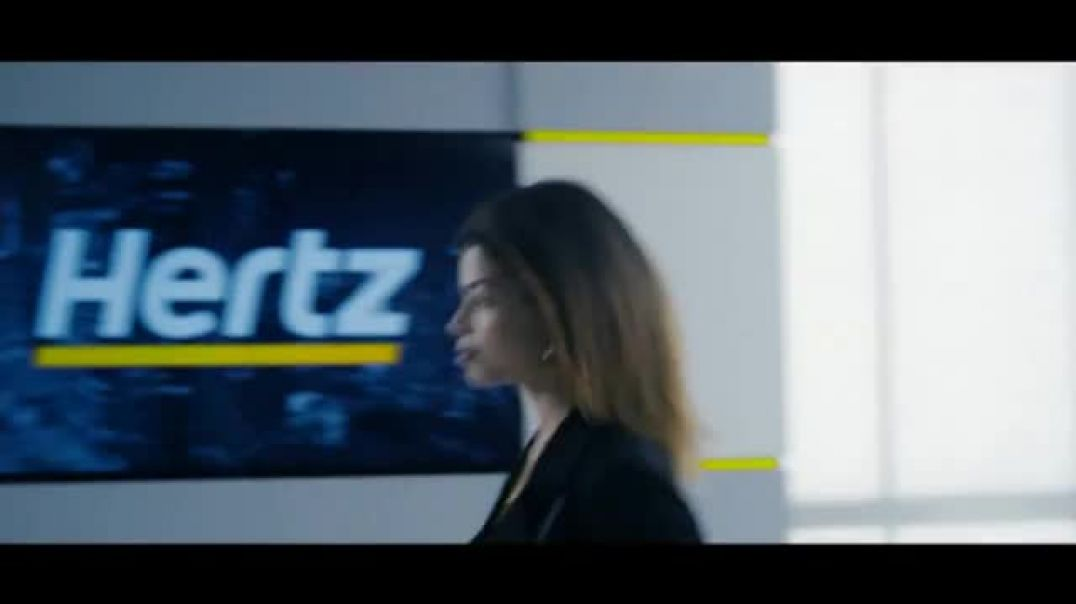 Watch Hertz TV Commercial Ad, Change of Scenery