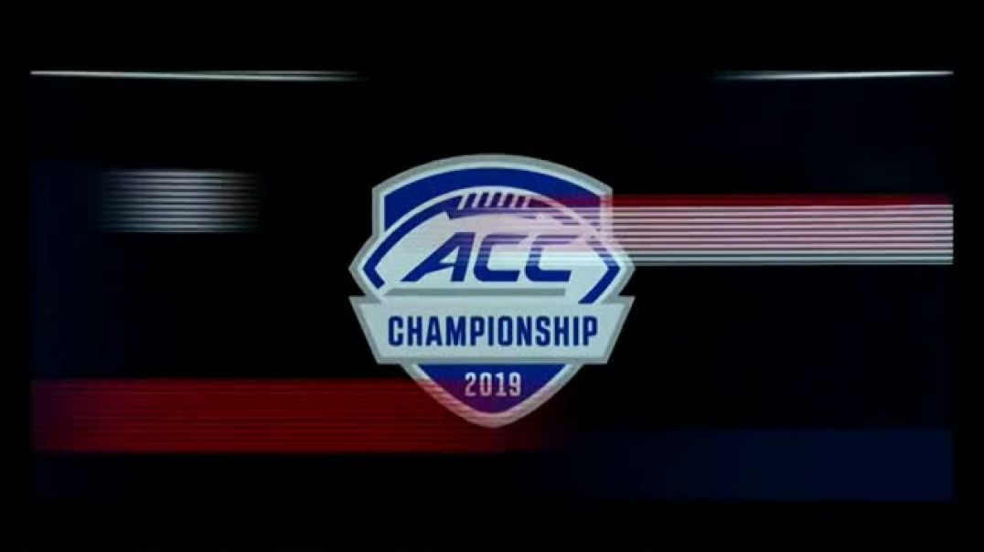 Watch ACC Championship 2019 TV Commercial Ad, Buy Tickets Song by Dominic Martin