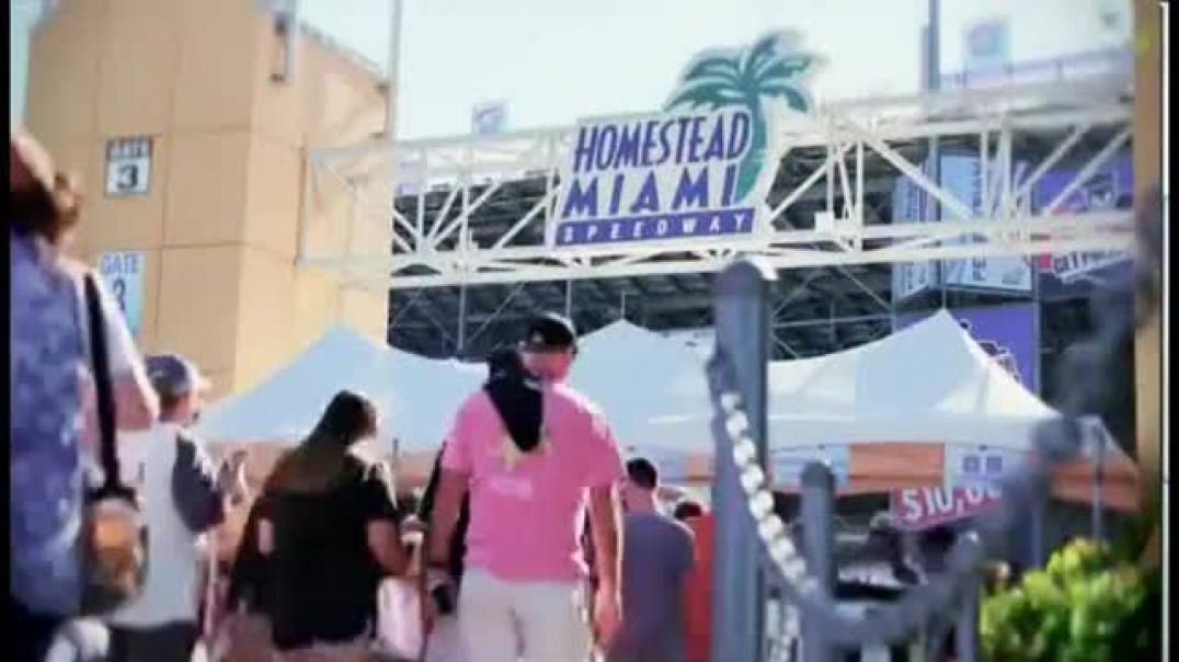 Watch HomesteadMiami Speedway TV Commercial Ad, 2019 Ford Championship Weekend