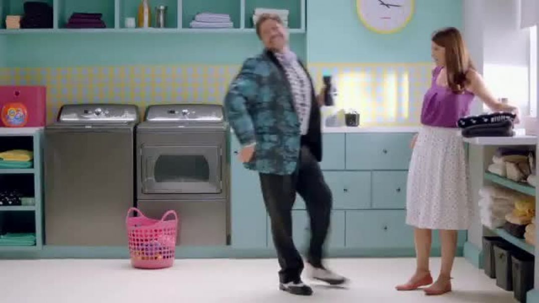 Watch Downy Unstopables TV Commercial Ad, Frescura intensa
