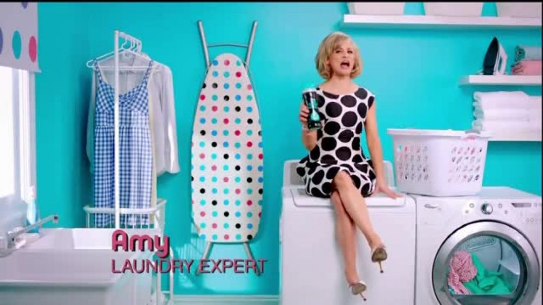 Watch Downy Unstopable Scent Boosters Featuring Amy Sedaris and Jimmy