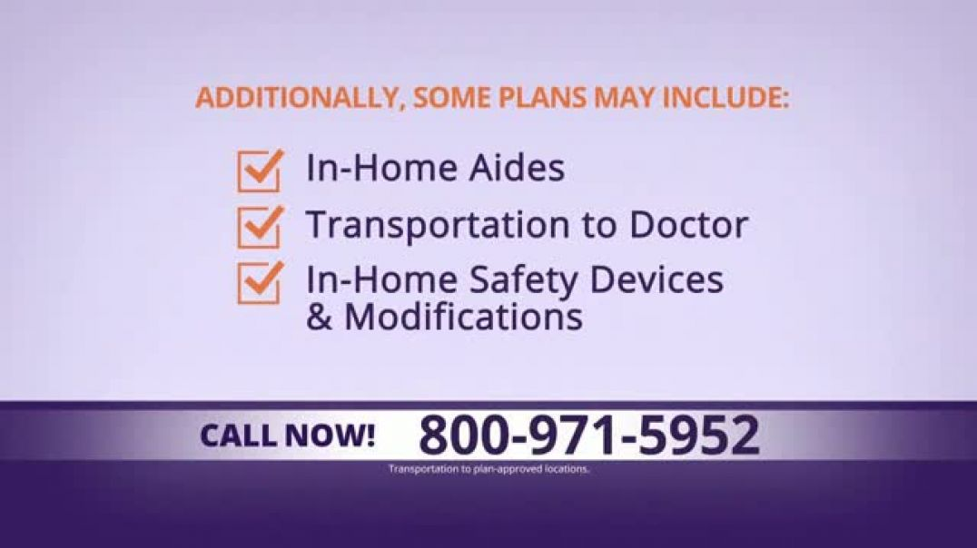 Watch MedicareAdvantage.com TV Commercial Ad, Additional New Benefits TV Commercial Ad