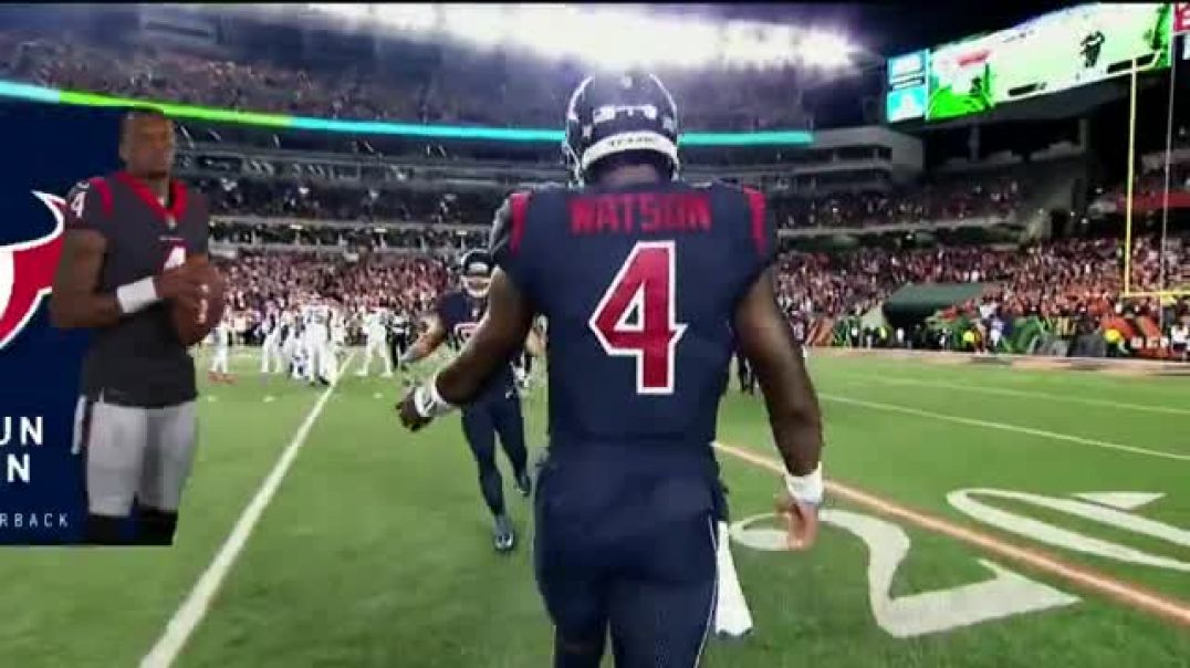 Watch Tide TV Commercial Ad, Houston Micd Up A Thursday Night Tide Ad Featuring Deshaun Watson.mp4