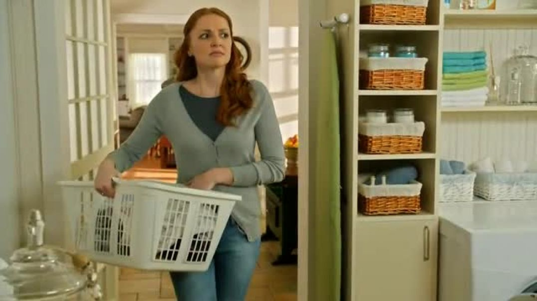 Watch Tide Washing Machine Cleaner TV Commercial Ad, Fairwell Smell.mp4