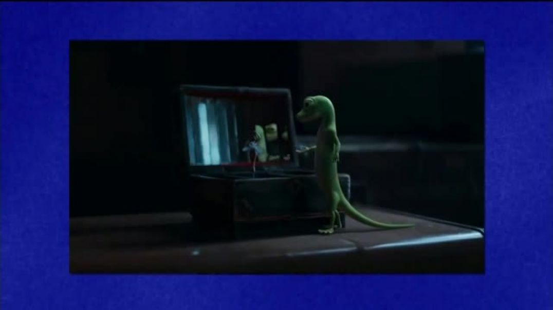 Watch GEICO TV Commercial Ad, Jeopardy! Spooky Music Box.mp4
