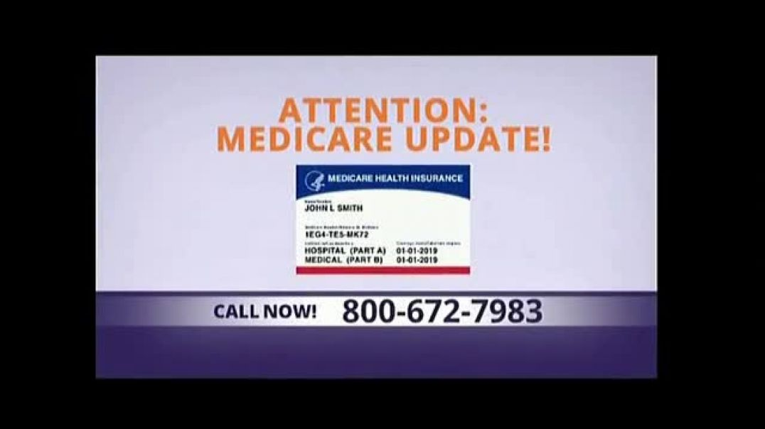 Watch MedicareAdvantage.com TV Commercial Ad, Medicare Advantage Plan Updates TV Commercial Ad