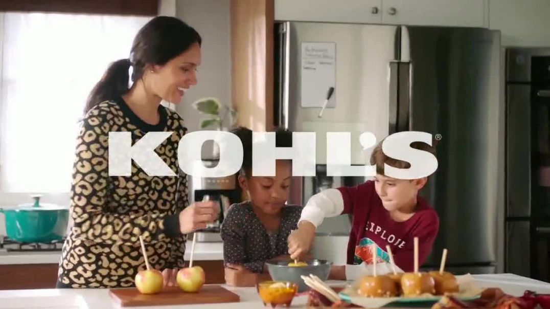 Watch Kohls Home Sale TV Commercial Ad, Bath Towels and Coffee Maker.mp4
