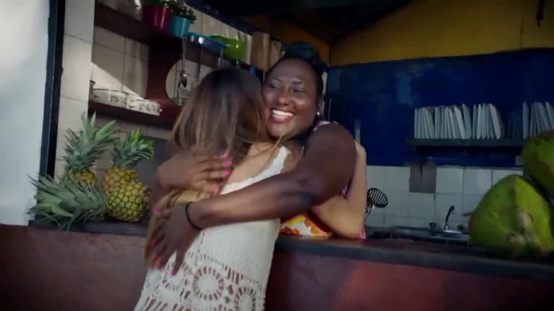 Watch Dominican Republic Tourism Ministry TV Commercial Ad, The People.mp4