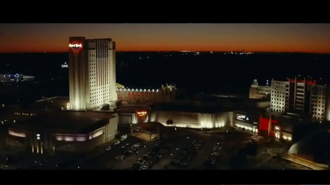 Watch Hard Rock Hotel & Casino Tulsa TV Commercial Ad, Track 5.mp4