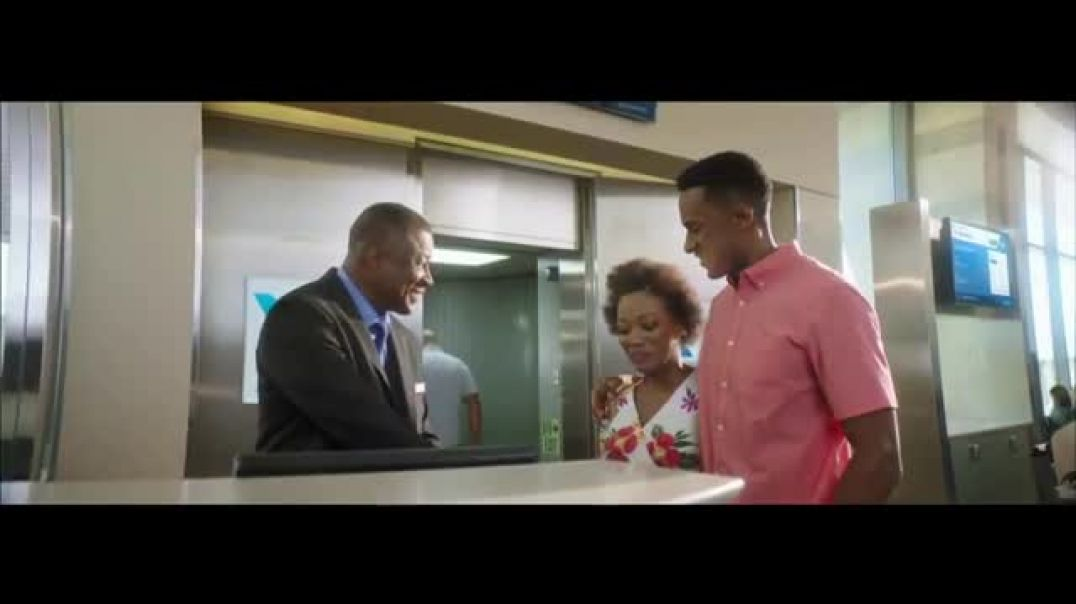 Watch Stand Up 2 Cancer TV Commercial Ad, American Airlines Journeys Featuring Tim McGraw