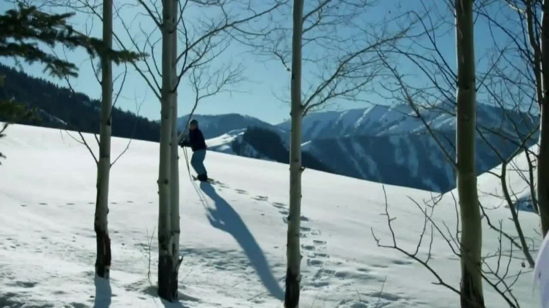 Watch Visit Idaho TV Commercial Ad, Winter Wonder Awaits.mp4