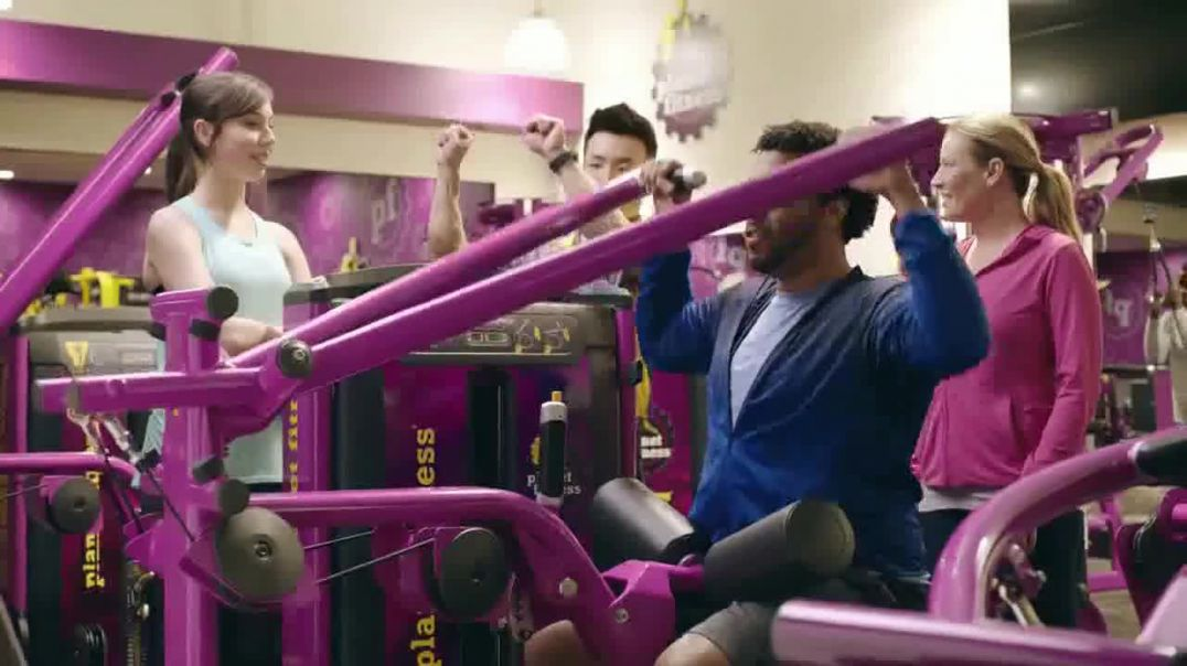 Watch Planet Fitness Dollar Down Days TV Commercial Ad, Its On.mp4 TV Commercial Ad
