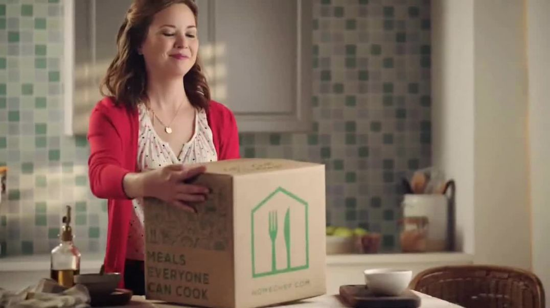 Watch Home Chef TV Commercial Ad, People Who Home Chef $80 Off.mp4