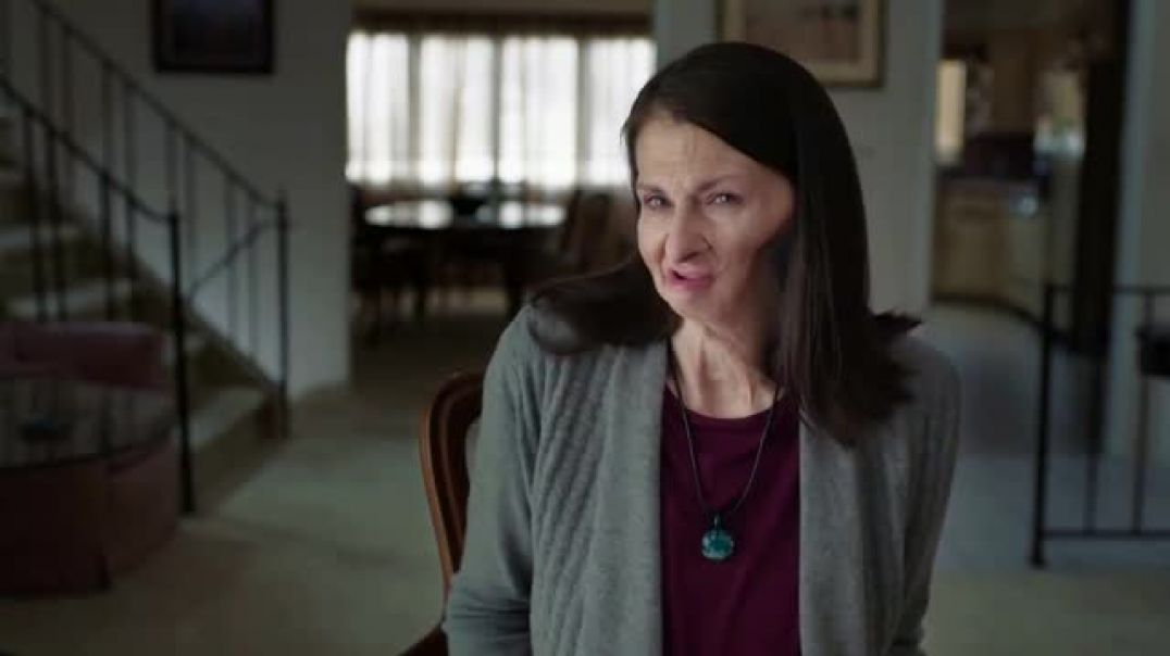 Watch Centers for Disease Control TV Commercial Ad, Christine's Quit Smoking for Those Who Love You.