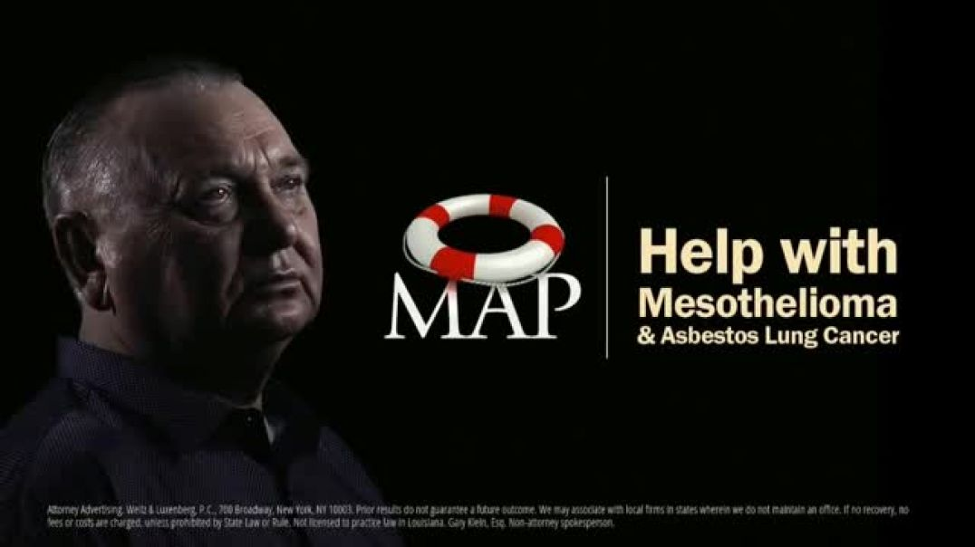 Watch The Mesothelioma Aid Program TV Commercial Ad, A Real Asbestos Law Firm