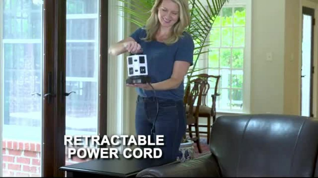 Watch Spin Power TV Commercial Ad, Charge in a Flash.mp4 TV Commercial Ad
