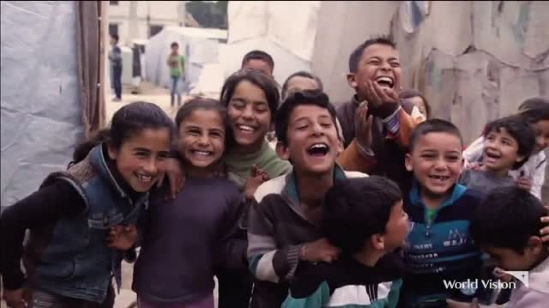 Watch World Vision TV Commercial Ad, Helping Kids Shine.mp4