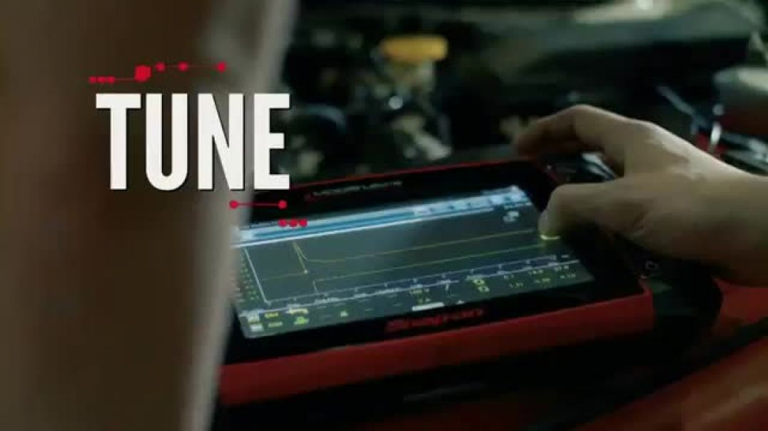 Watch WyoTech TV Commercial Ad, Future of Technology