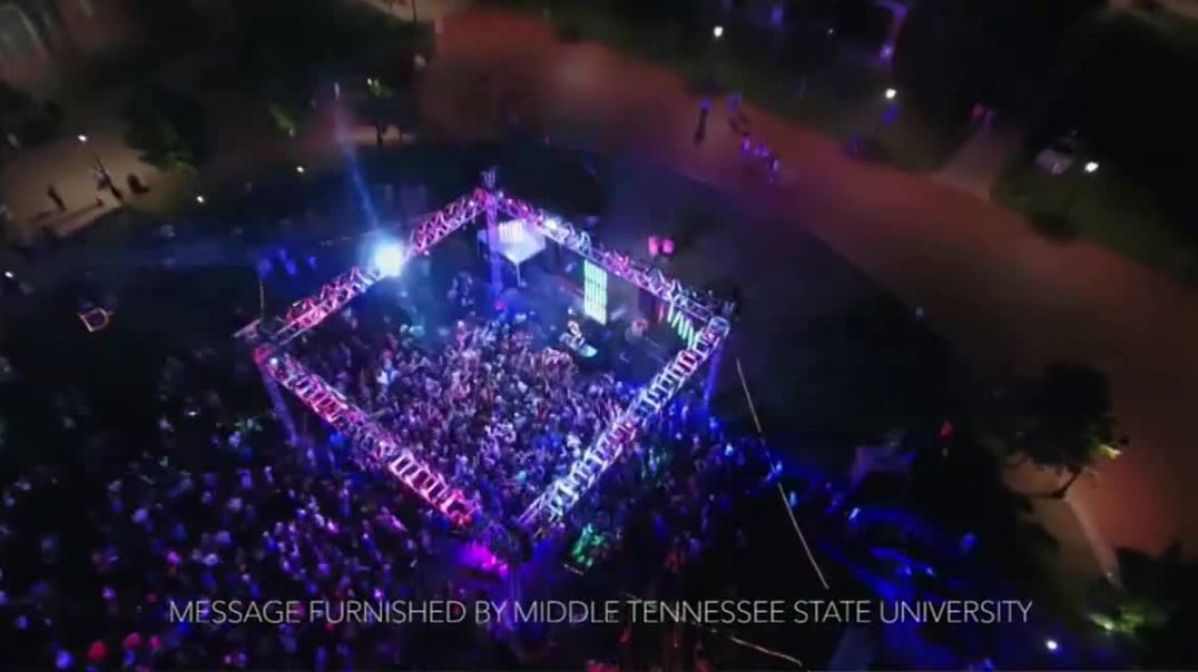 Watch Middle Tennessee State University TV Commercial Ad, Higher Song by Pinkzebra