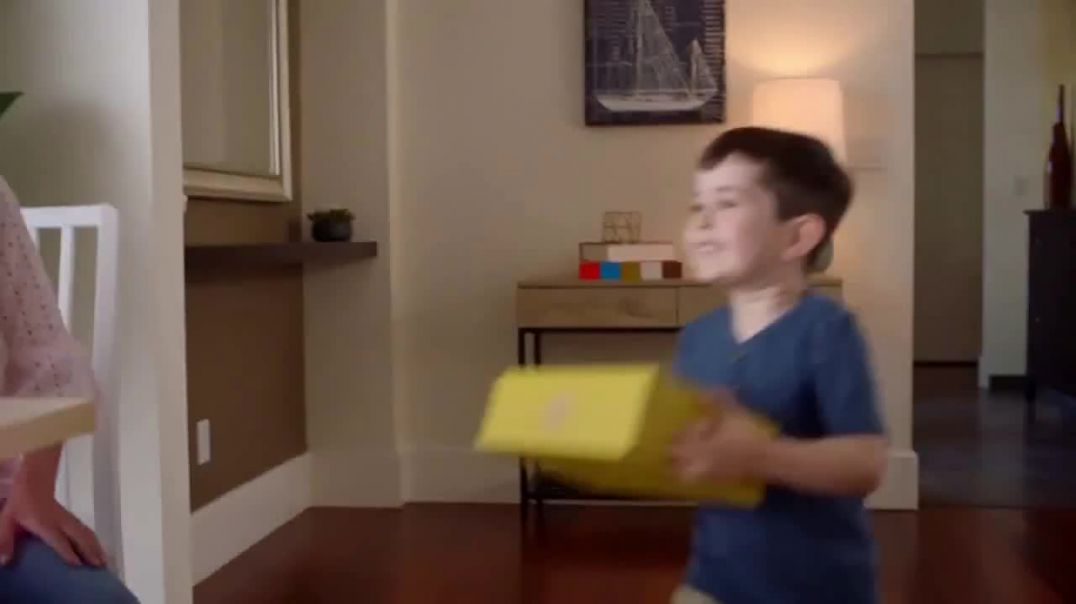 Watch KiwiCo TV Commercial Ad, Curiosity Builds