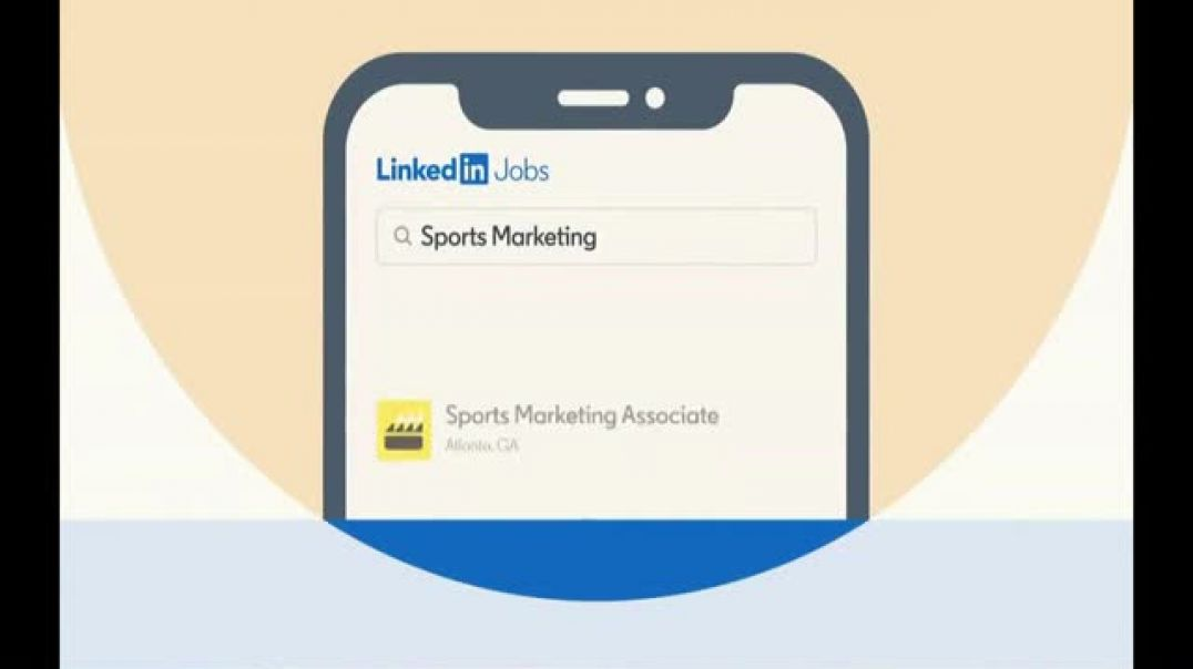 Watch LinkedIn TV Commercial Ad, Day of Sports