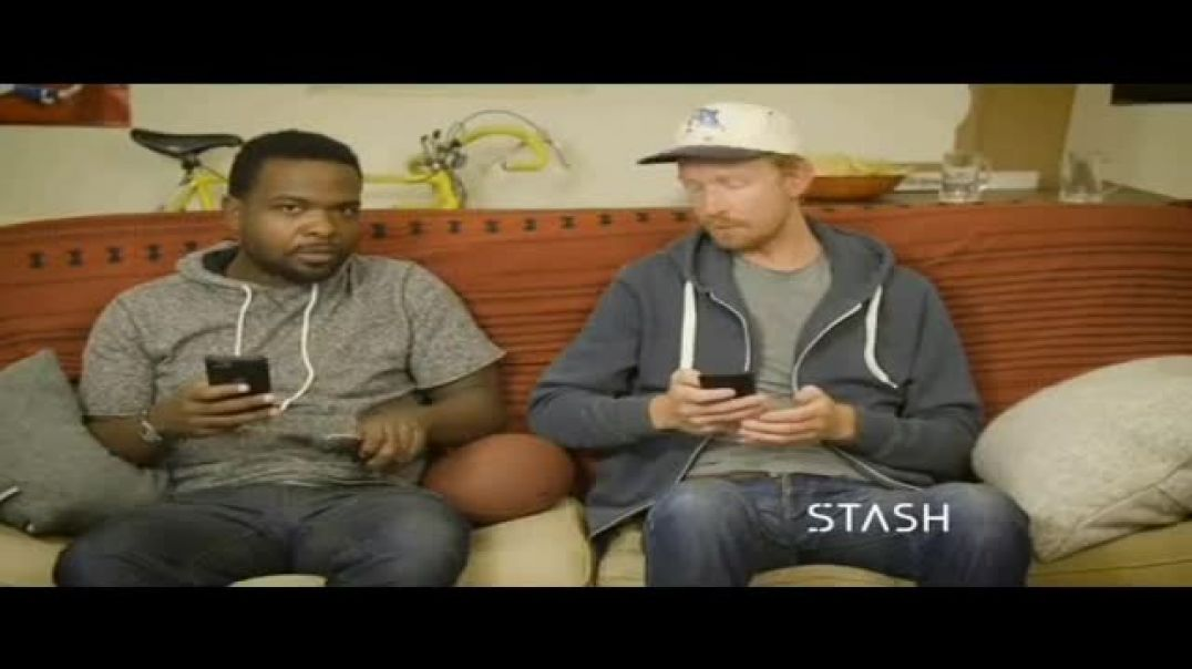 Watch Stash TV Commercial Ad, Get in the Game